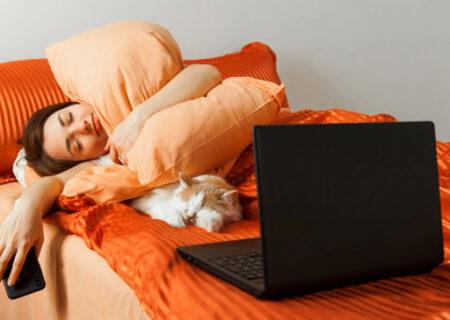 خستگی و تنبلی خانم های خانه دار به ۵ دلیل اصلی مهم