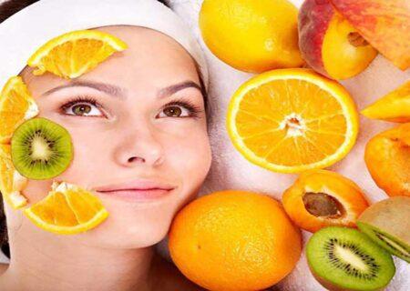 شادابی و جوانی پوست شما با ماسک های صورت خانگی