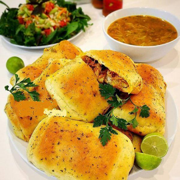 وعده های غذایی در رمضان