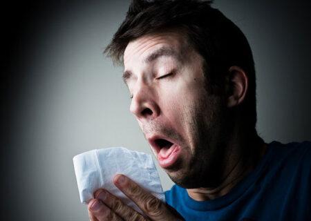 بررسی ۱۱ باور رایج درباره سرماخوردگی