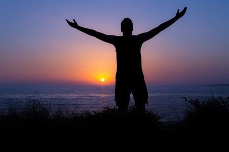 ۸راه برای اینکه چطور شکرگزار باشیم