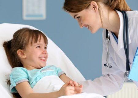 مدیریت درد کودک بعد از عمل جراحی