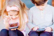 ارتباط کودک باگوشی تا چه اندازه ضرر دارد؟
