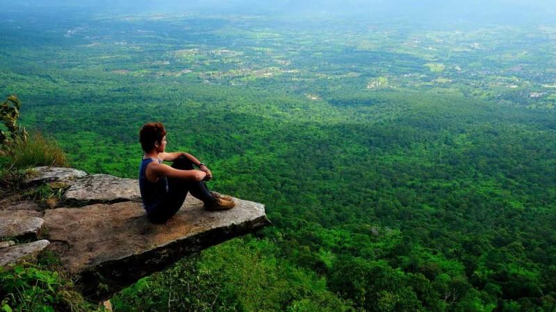 شیوههای نوین درمان ترس از ارتفاع
