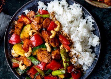 معرفی معروف ترین و خوشمزه ترین غذاهای چینی