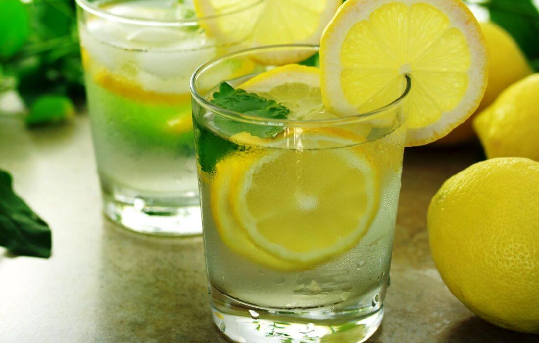 اگر هر روز آب لیمو بنوشیم!