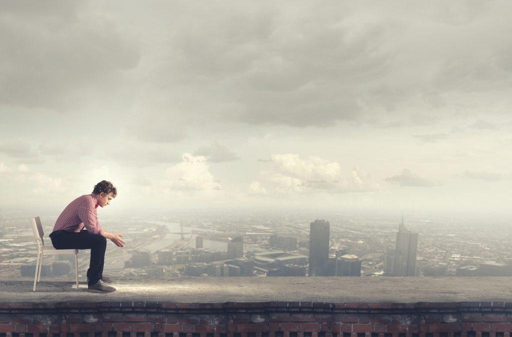 ۴ راه برای یافتن مسیر درست در سرگردانی های زندگی