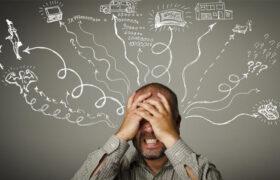 وسواس فکری چیست؟ و راه درمان آن چه می باشد؟
