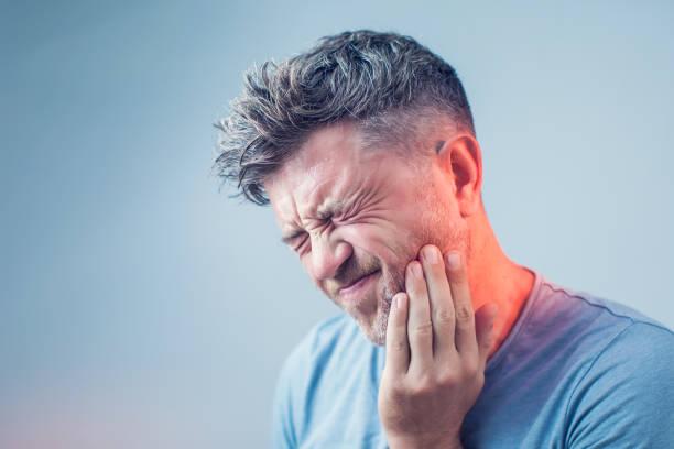 درمان دندان درد