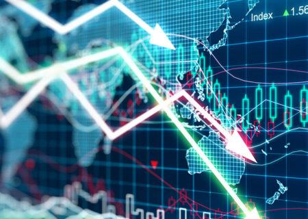 تست کرونای اقتصاد جهان منفی می شود؟