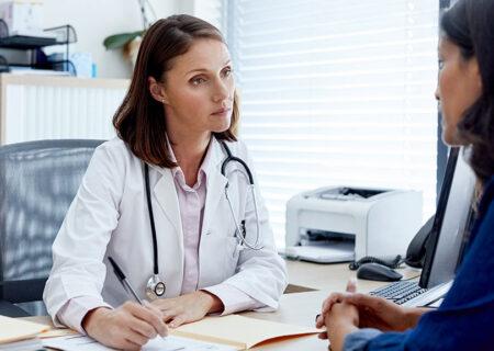 عفونت کاندیدیاز؛ علائم و درمان آن