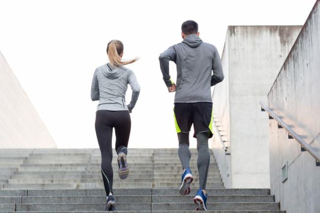 مزیت ورزش کردن