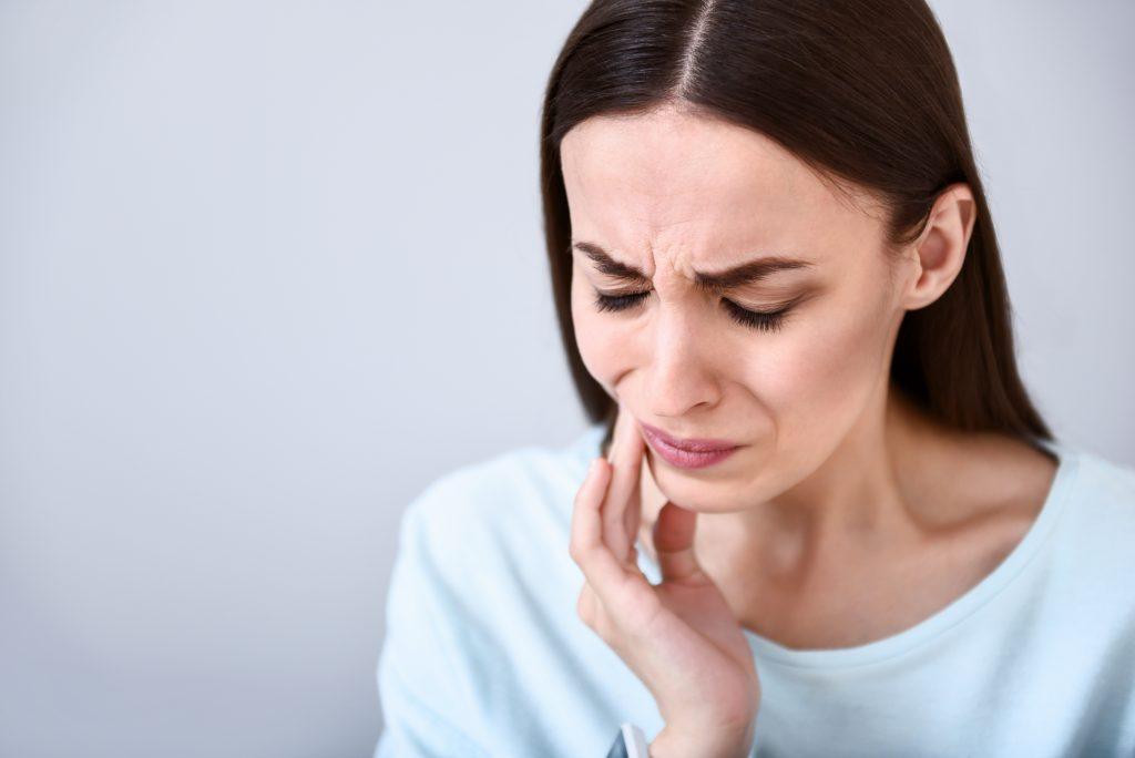 درمان دندان درد با قرص