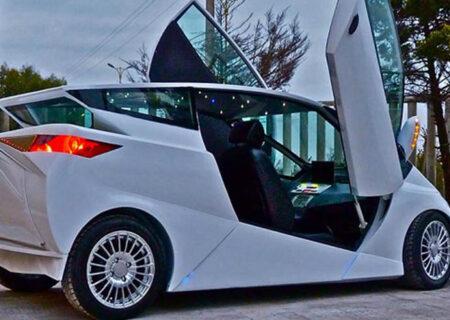 بالا رفتن فروش سالانه خودروی برقی در نروژ از مدلهای بنزینی و دیزلی+عکس