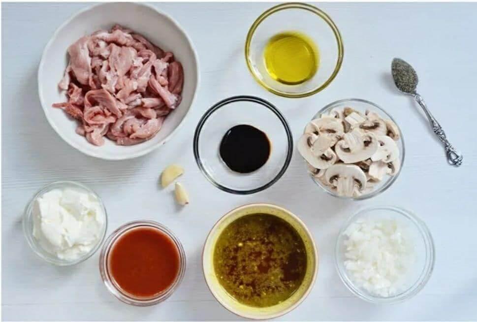 بیف استروگانف، ایرانی پسند؛ یک خوراک معرکه روسی!