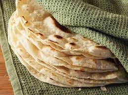 طرز تهیه نان ذرت فوری و بدون فر در خانه