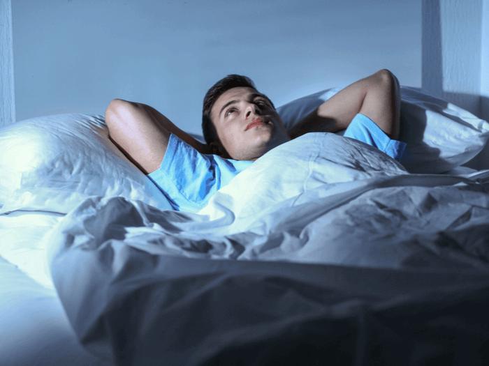 چند راهکار برای خوب خوابیدن