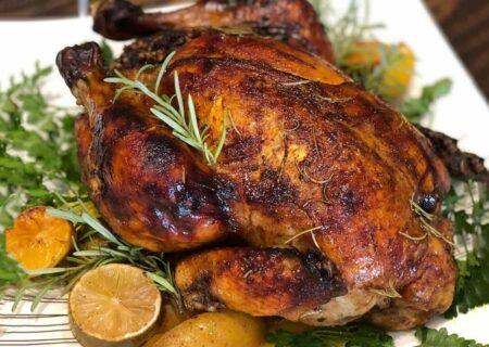 آموزش مرغ شکم پر؛ غذایی لذیذ و پرطرفدار