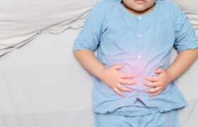 میگرن شکمی در کودکان؛ علتها؛ عوامل و درمان