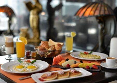 معرفی انواع صبحانه در کشورهای مختلف