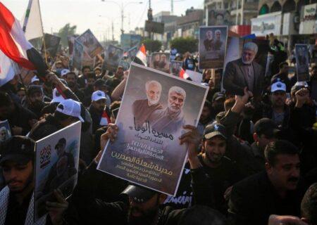 نگرانی آمریکا از آمادهباش نیروی دریایی ارتش ایران در خلیج فارس