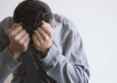 افسردگی در مردان، علائم و درمان