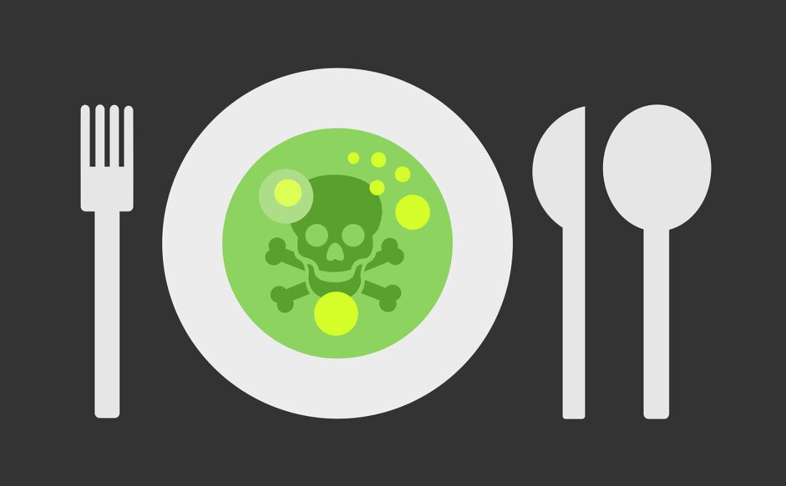 مواد غذایی سمی و خطرناک که نباید آن ها را مصرف کرد