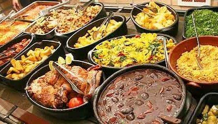 جذابیت غذاهای ایرانی برای گردشگران خارجی