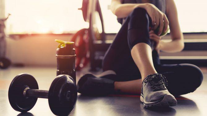 ۷ مزیت ورزش کردن