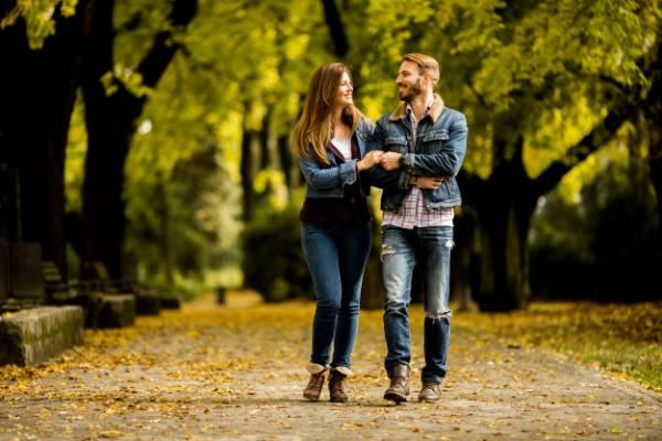 صمیمیت در زندگی زناشویی
