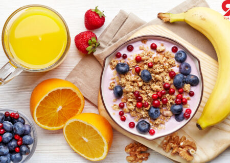 15 صبحانه ای که می تواند کلسترول خون را کاهش دهد