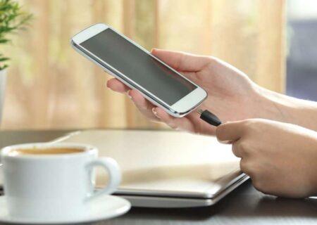 نکاتی ساده که به طولانی شدن عمر گوشی شما کمک می کند!