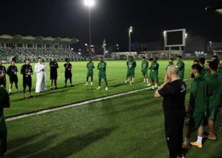 بحران در اردوی حریف عربستانی استقلال