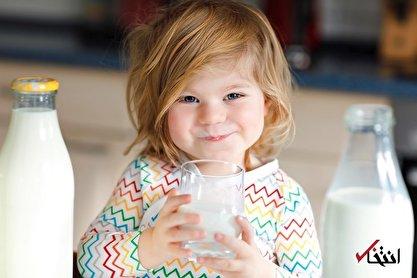 زیاده روی در خوردن شیر اشتباه است؟!