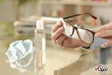 عینکیها کرونا نمیگیرند؟!