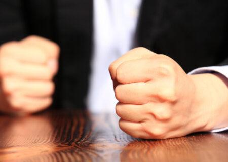راهکارهایی برای کنترل عصبانیت شما