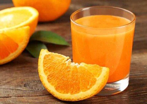 7 مزیت پرتقال