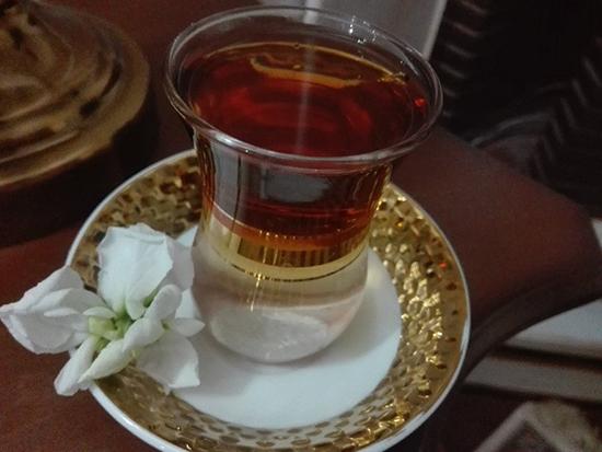 روز جهانی چای دو رنگ