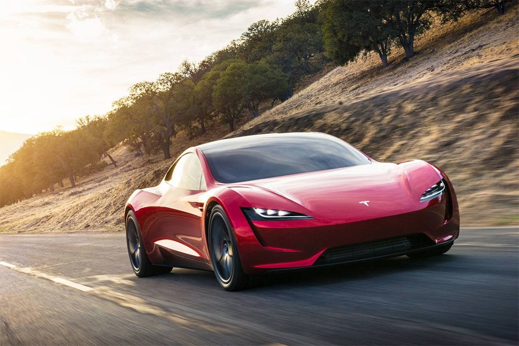 بررسی اتومبیل های الکتریکی
