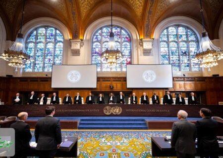 نتیجه احراز صلاحیت لاهه در پرونده شکایت ایران از آمریکا امروز اعلام میشود