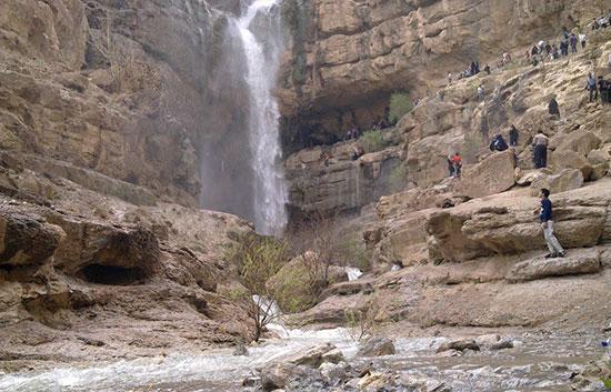 ۲۵ مکان دیدنی ایران برای سفر در فصل زمستان