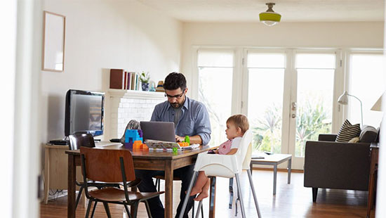 چگونه بهره وری کسبوکارهای خانگی را افزایش دهیم