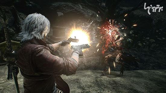 بررسی بازی Devil May Cry 5