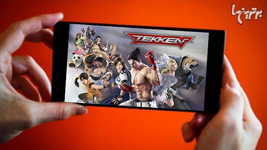 پیشنهاد نوروزی؛ بازی موبایل Tekken