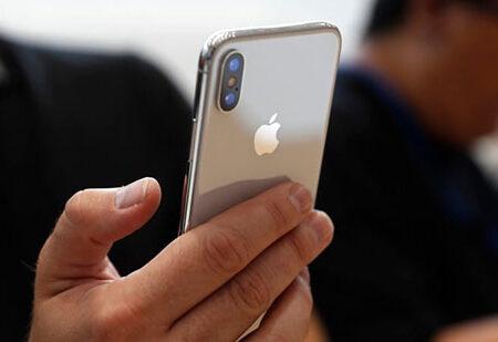 مشکلات کاربران گوشیهای اپل