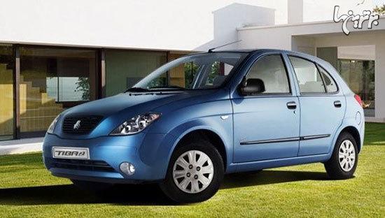 با 10 خودروی برتر و مناسب بانوان در ایران آشنا شوید!