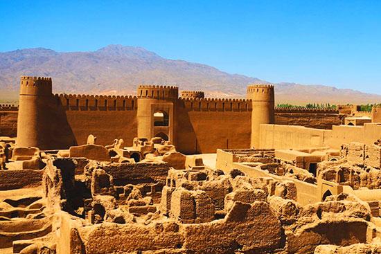 سفر به کرمان/ کرمان و شهرهای اطراف