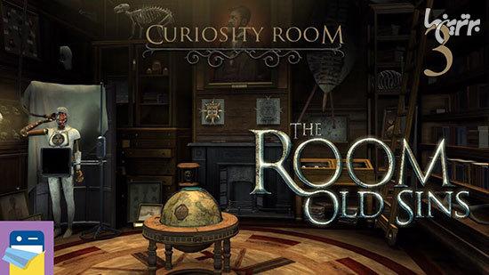 پیشنهاد نوروزی؛ بازی موبایل The Room: Old Sins