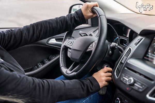 ۱۵ دلیل رایج برای روشن نشدن اتوموبیلتان