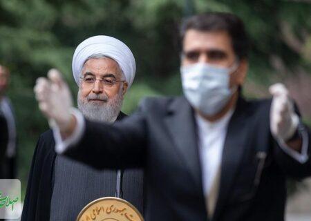 جنجال عزیزی/دولت روحانی صنعت هستهای را نابود کرد!